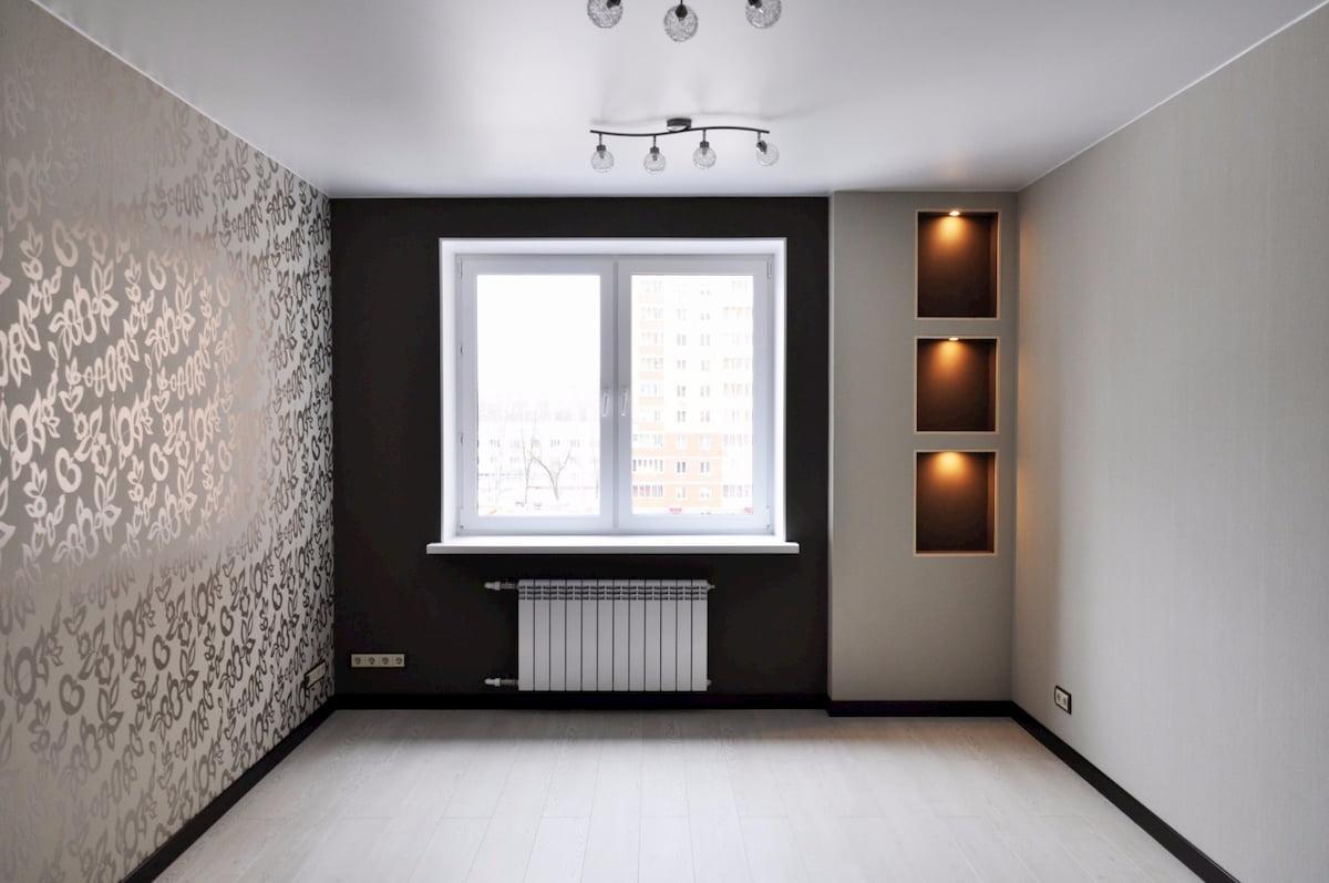 Потолок для квартиры #1