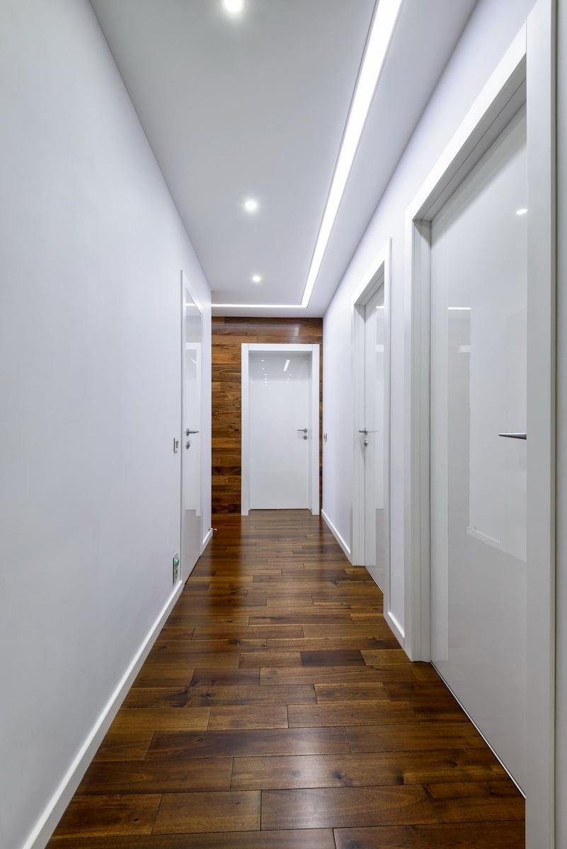 Потолок для коридора #10