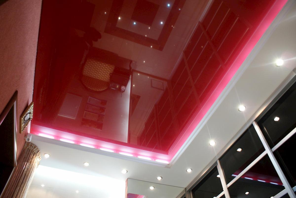 Потолок для ванной #11