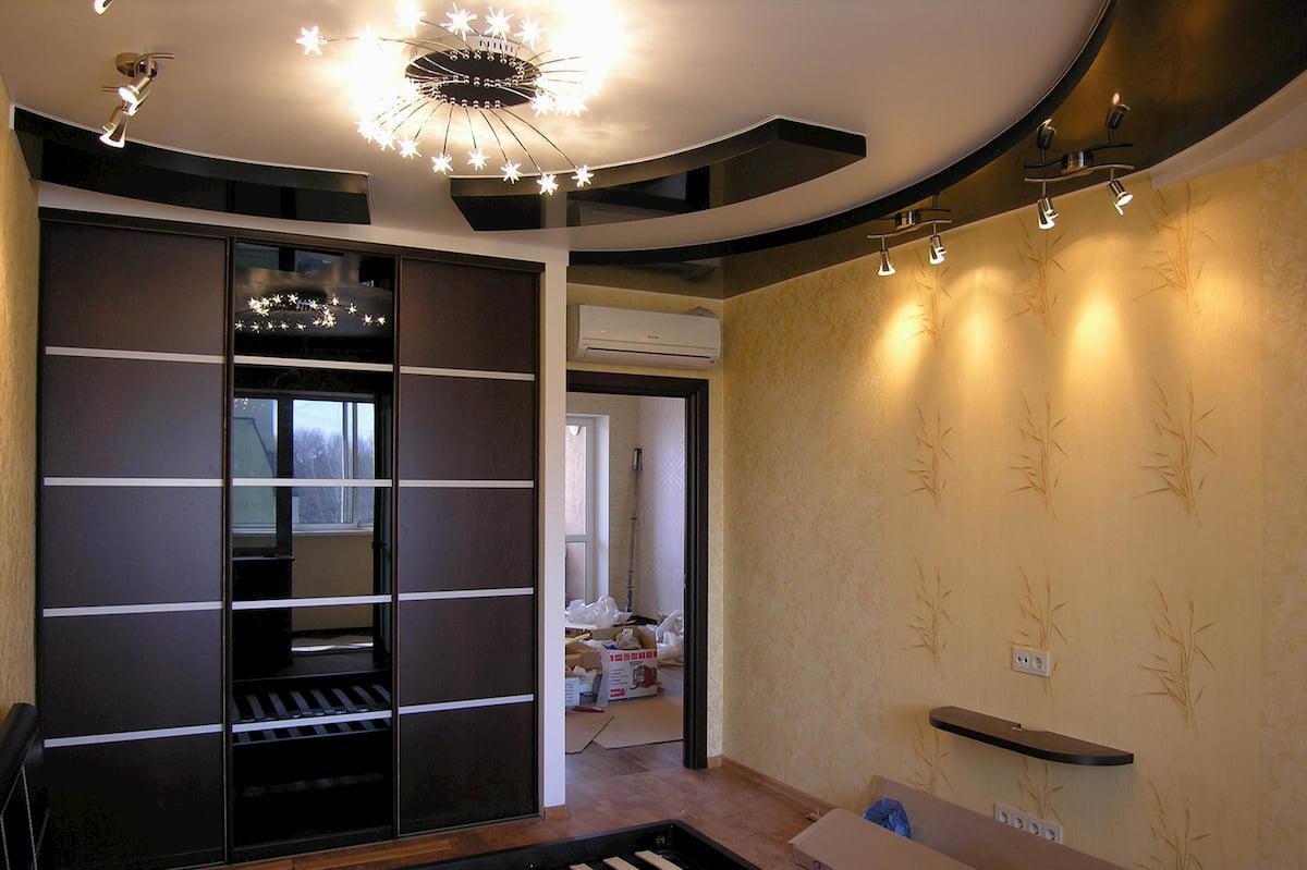 Потолок для квартиры #13