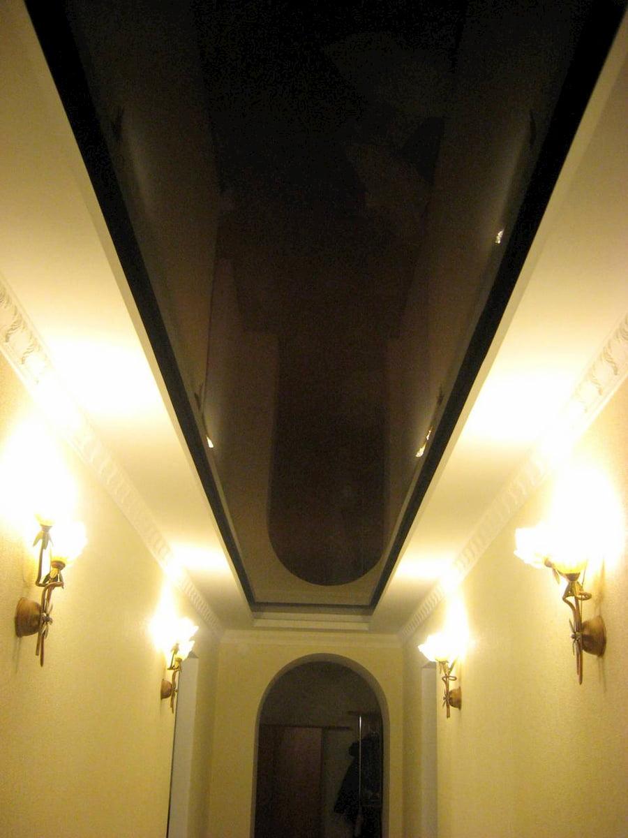 Потолок для коридора #13