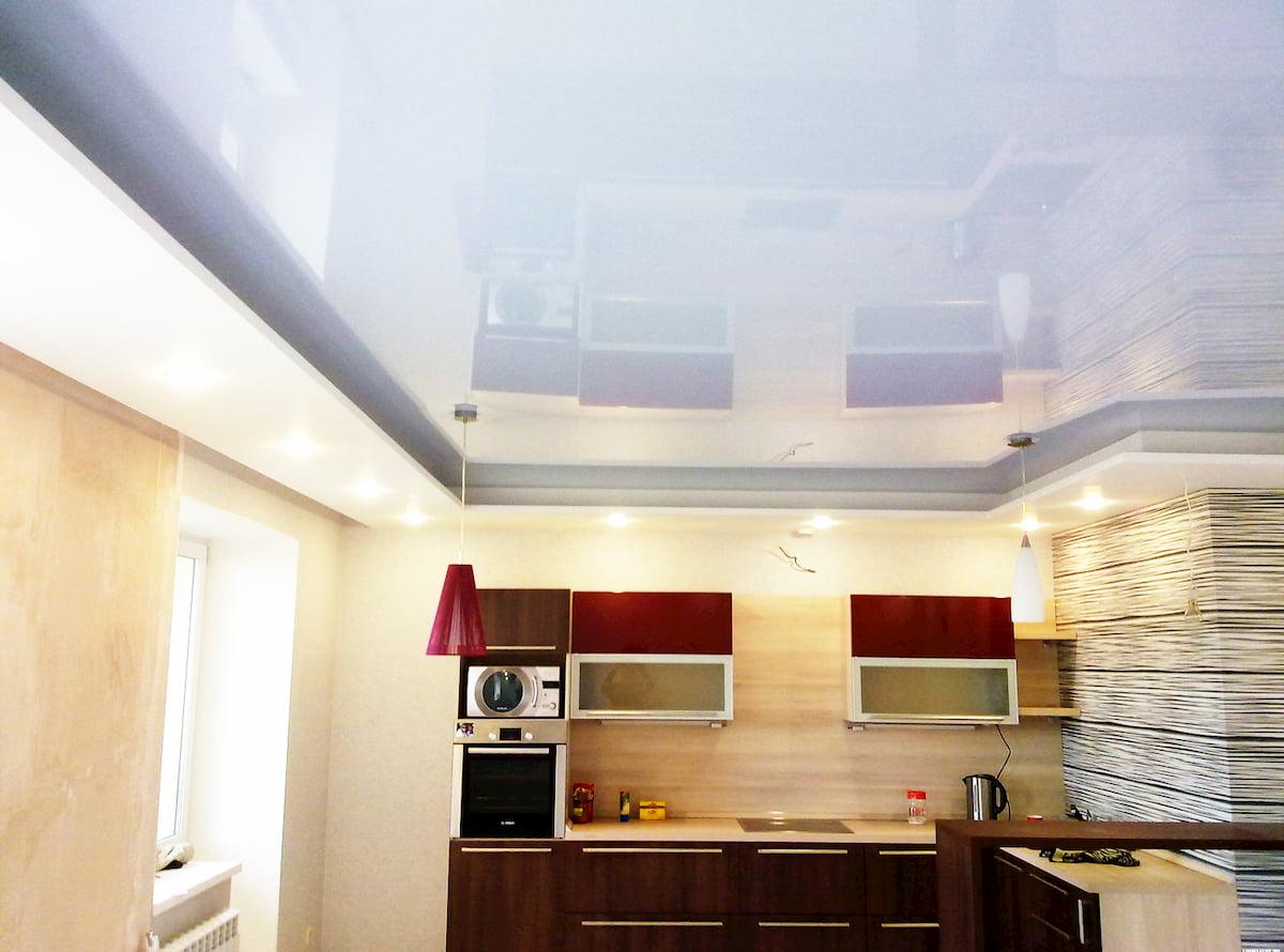 Потолок для квартиры #14