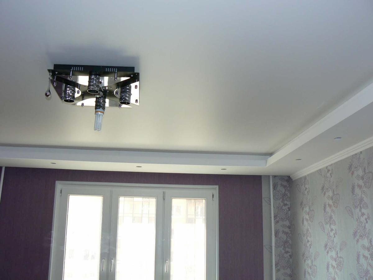 Потолок для зала #15