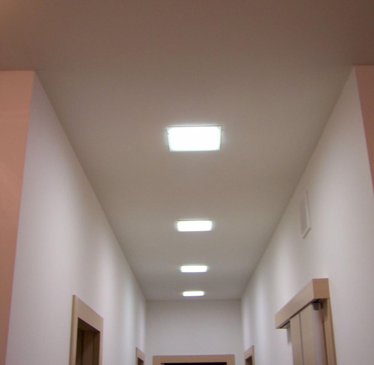 Потолок для коридора #16