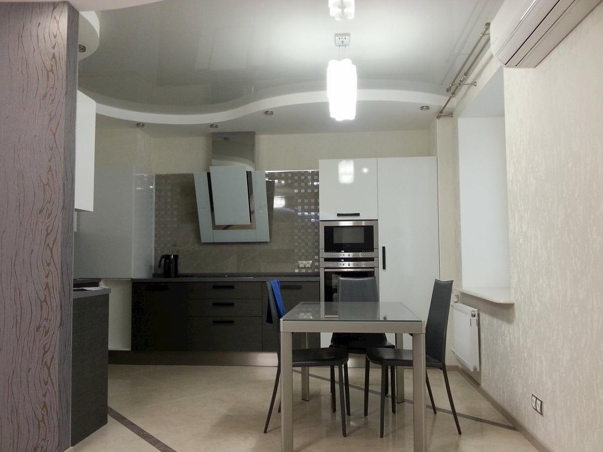 Потолок для кухни #17