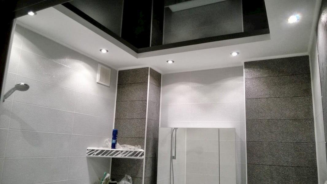 Потолок для ванной #18