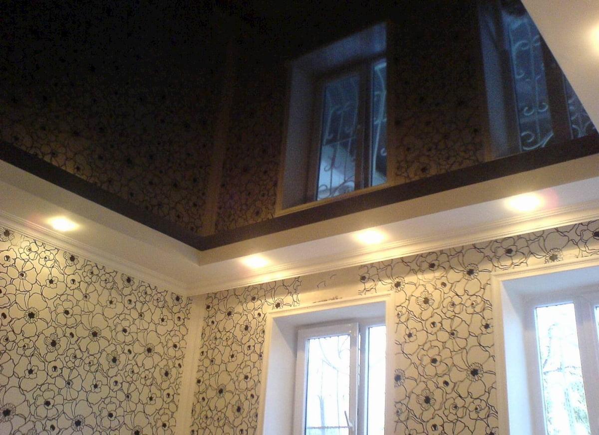 Потолок для зала #18
