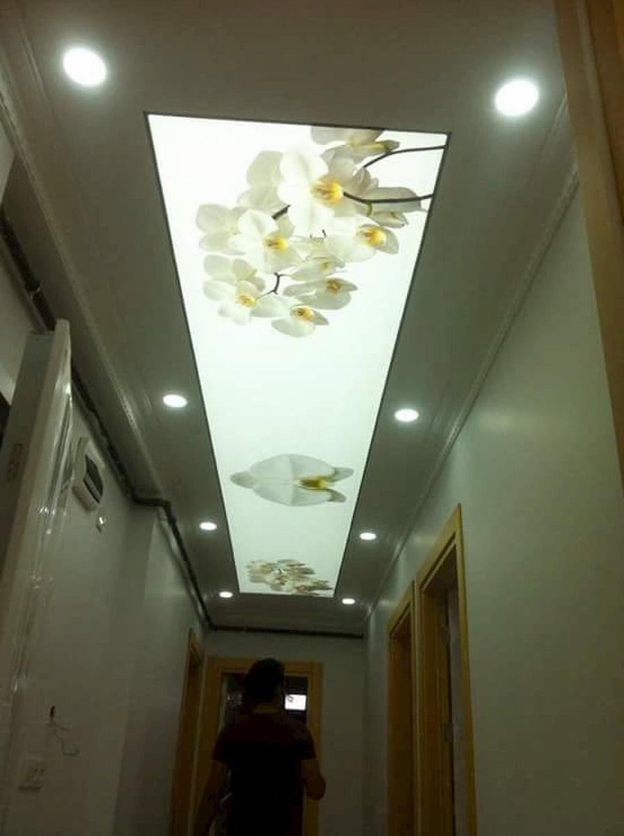 Потолок для коридора #18