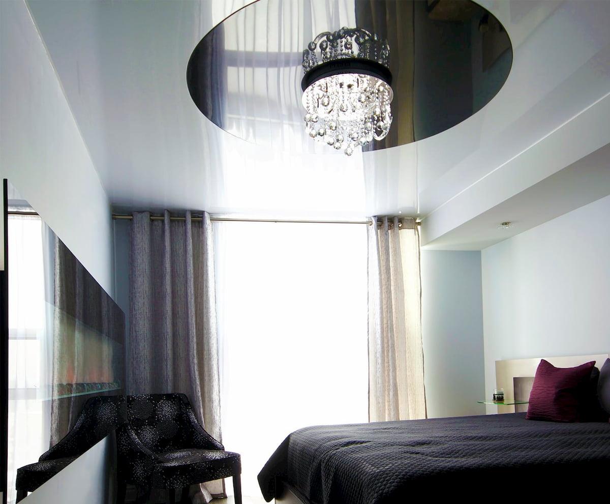 Потолок для спальни #18