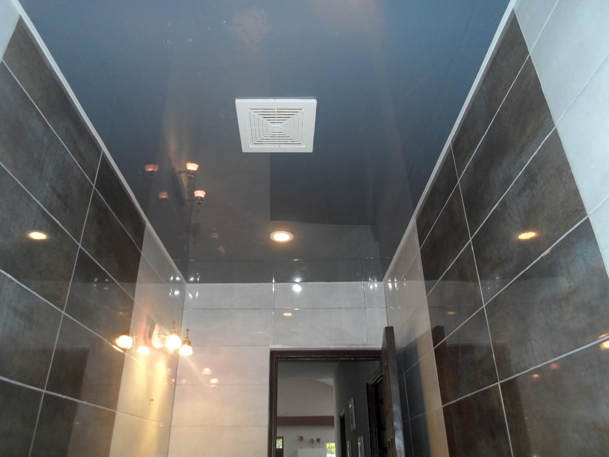 Потолок для ванной #19