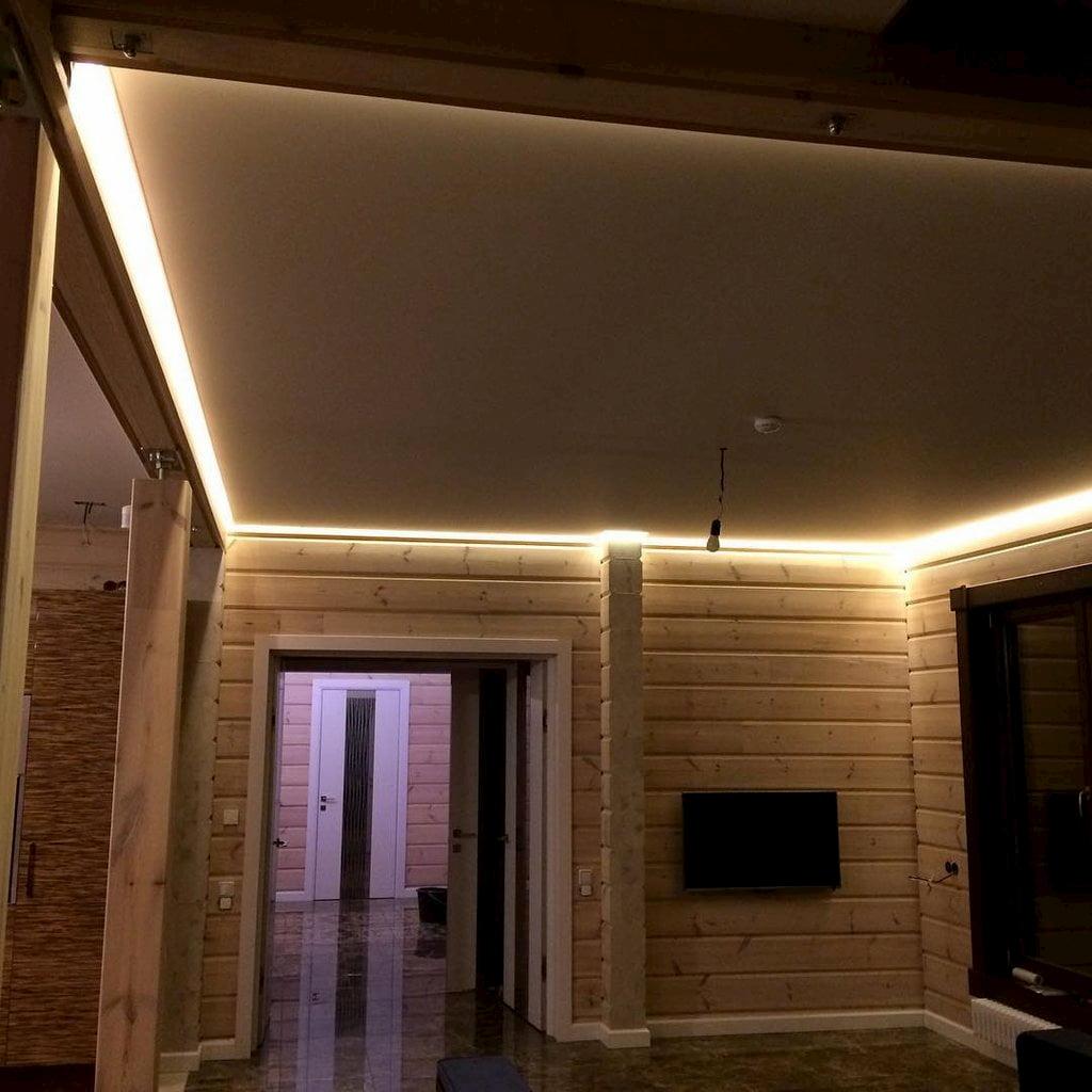 Потолок для дома #18