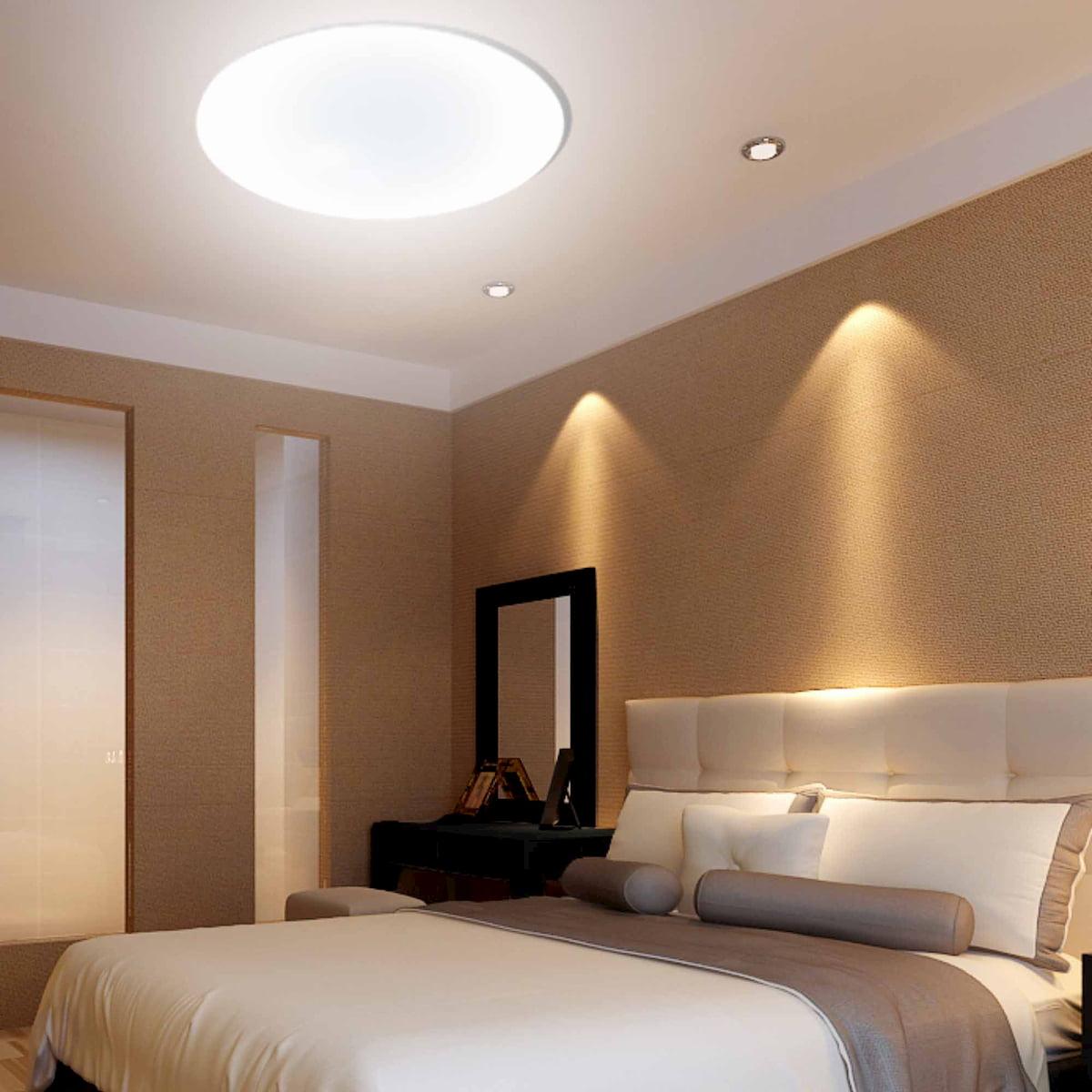 Потолок для спальни #19