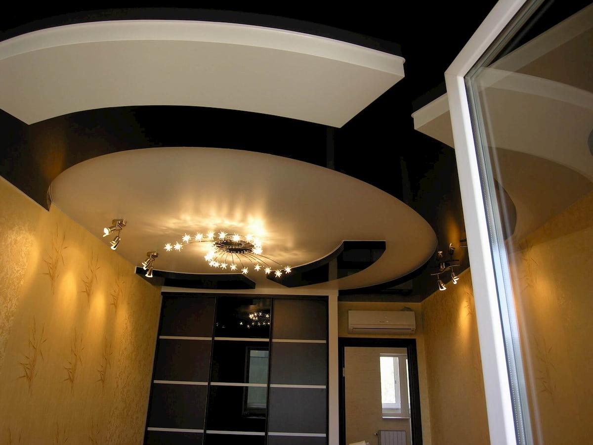 Потолок для дома #2