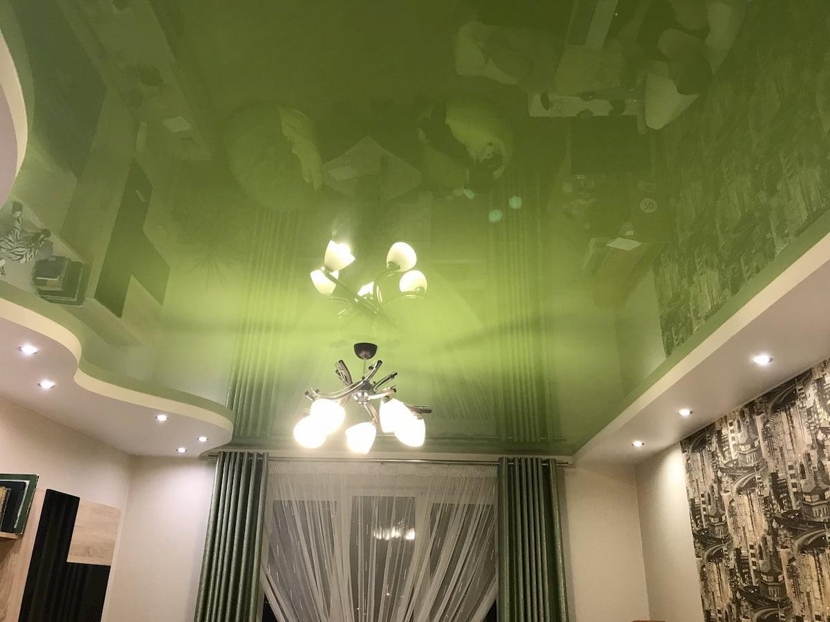 Потолок для зала #20