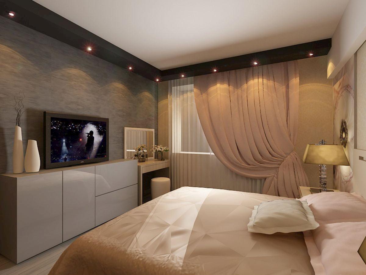 Потолок для спальни #20