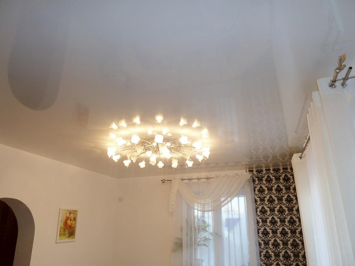 Классический потолок #20