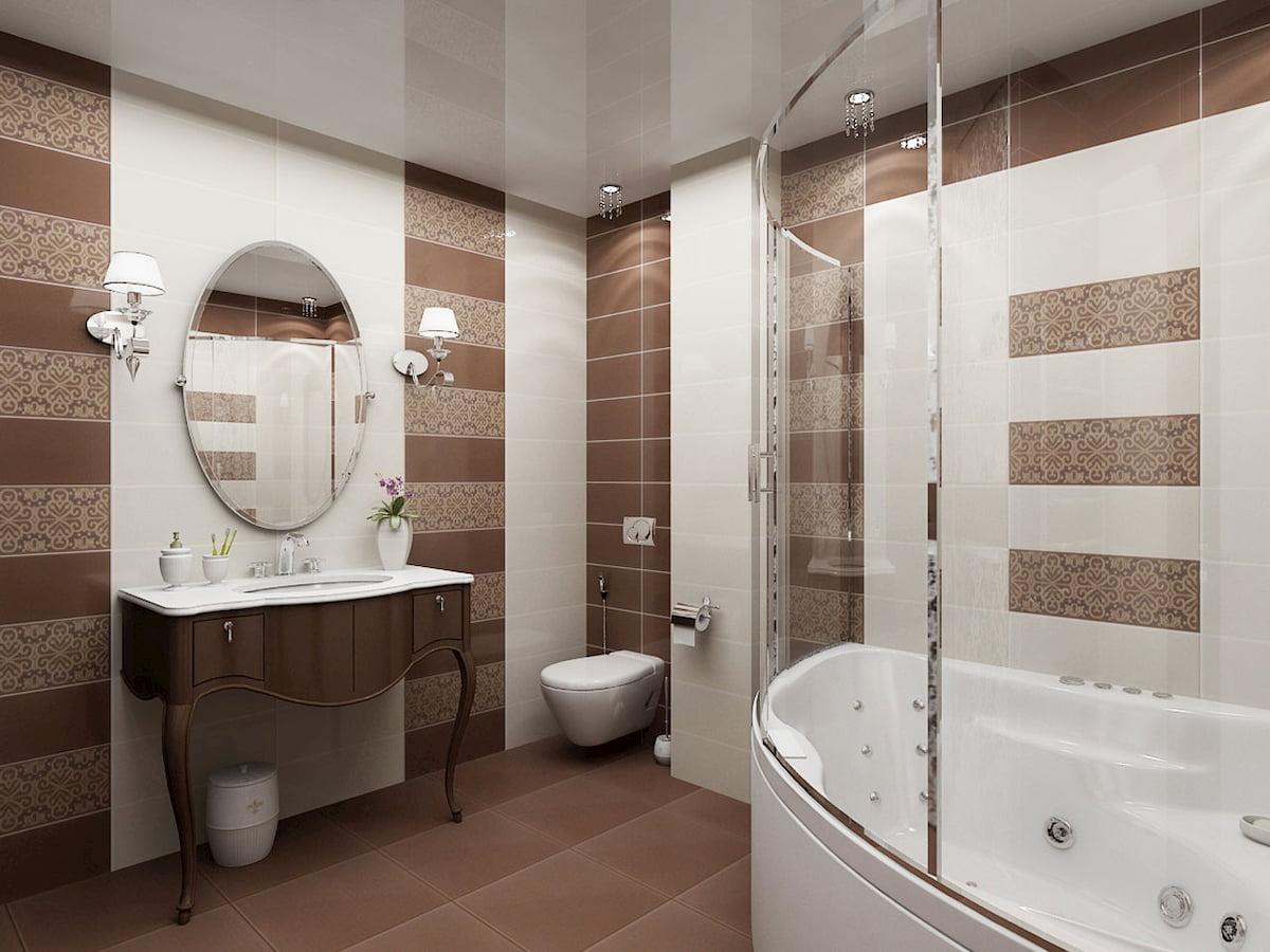 Потолок для ванной #3