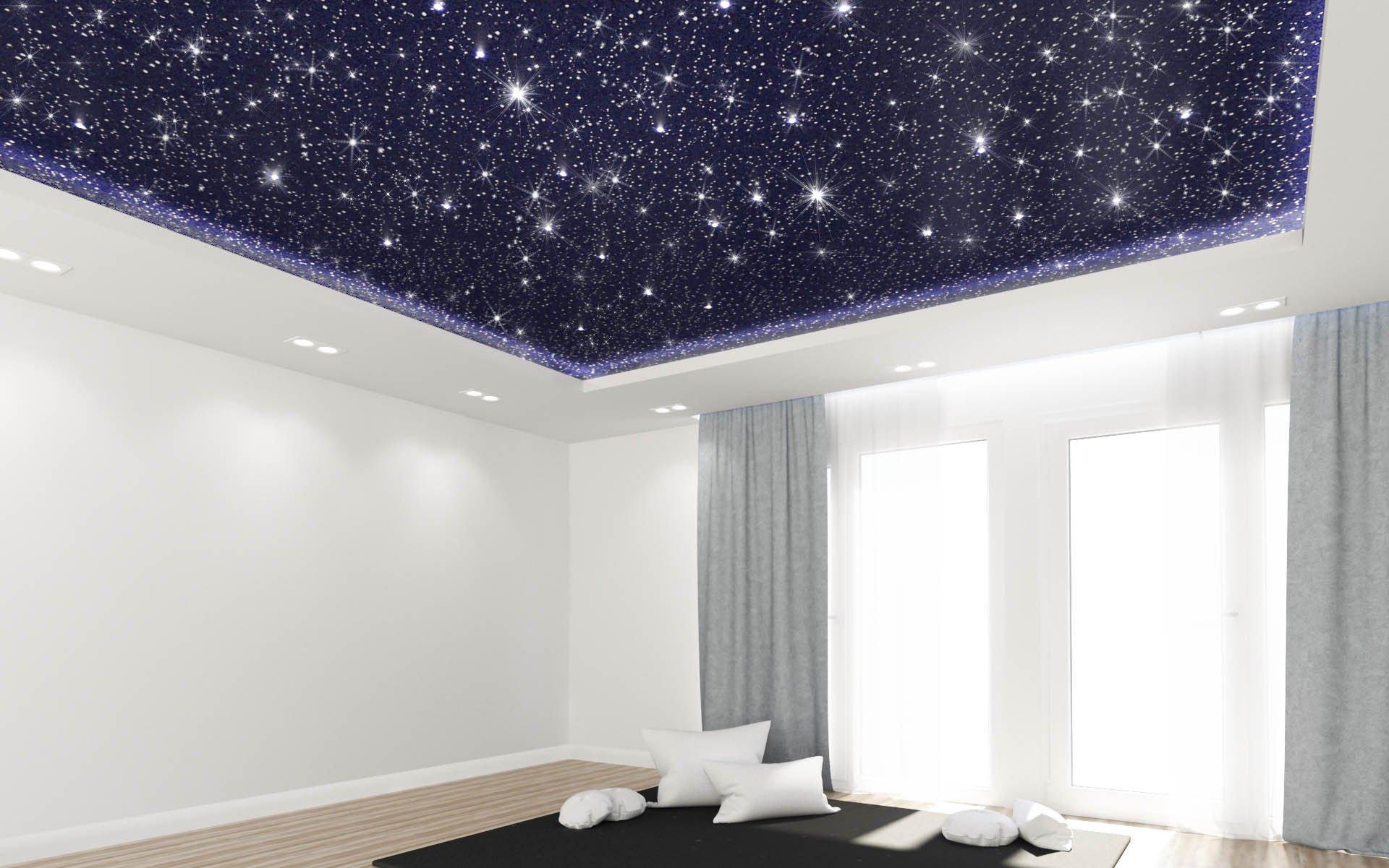 Потолок звездное небо #3