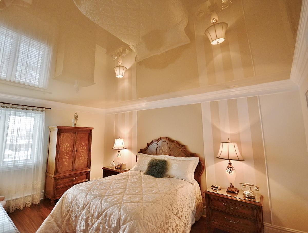 Классический потолок #4