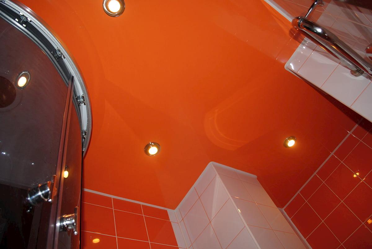 Потолок для ванной #4