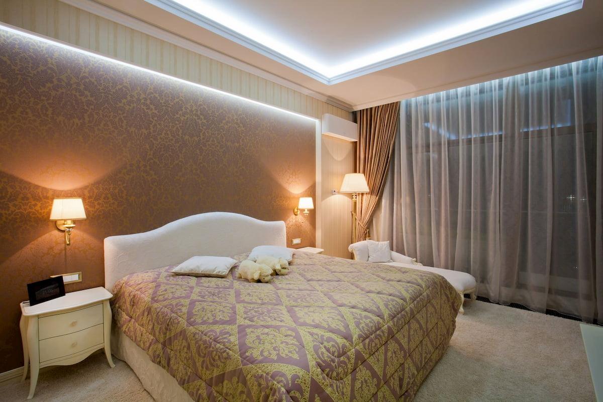 Потолок для спальни #4