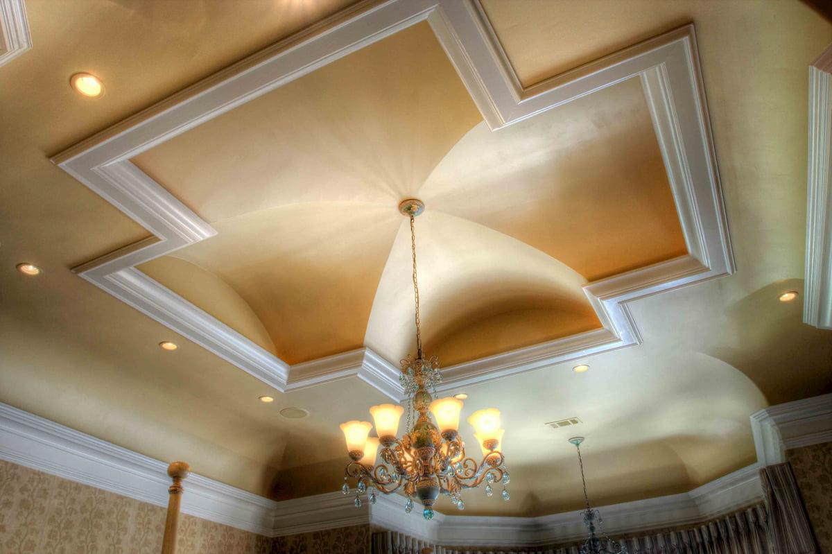 Классический потолок #5