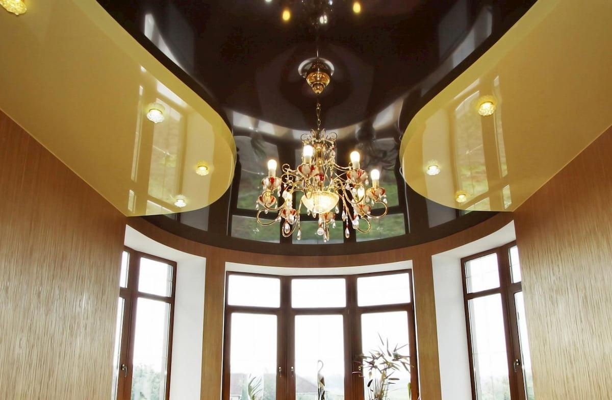 Потолок для зала #5