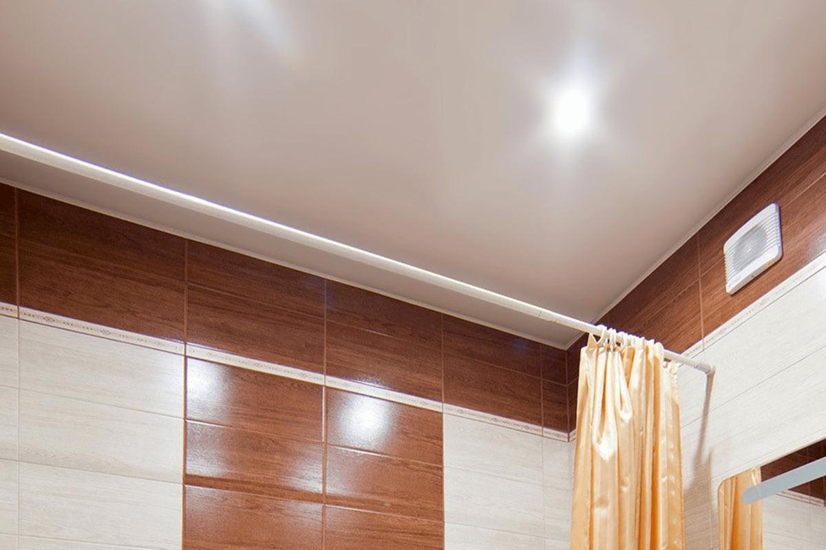 Потолок для ванной #6