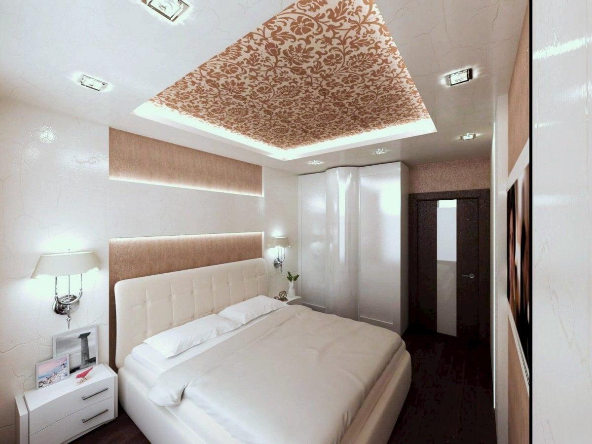 Потолок для квартиры #6