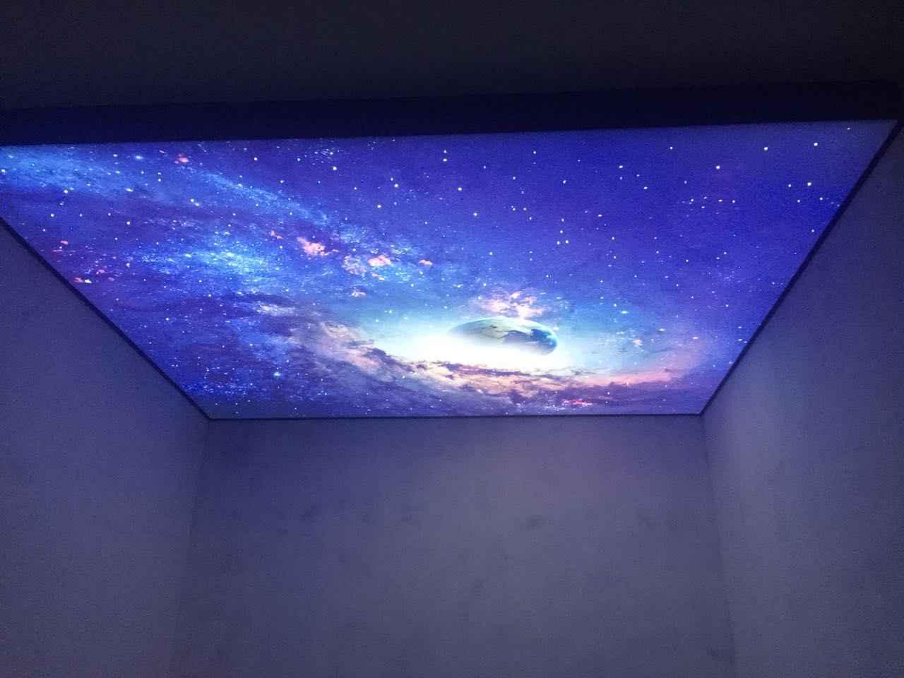 Потолок звездное небо #6