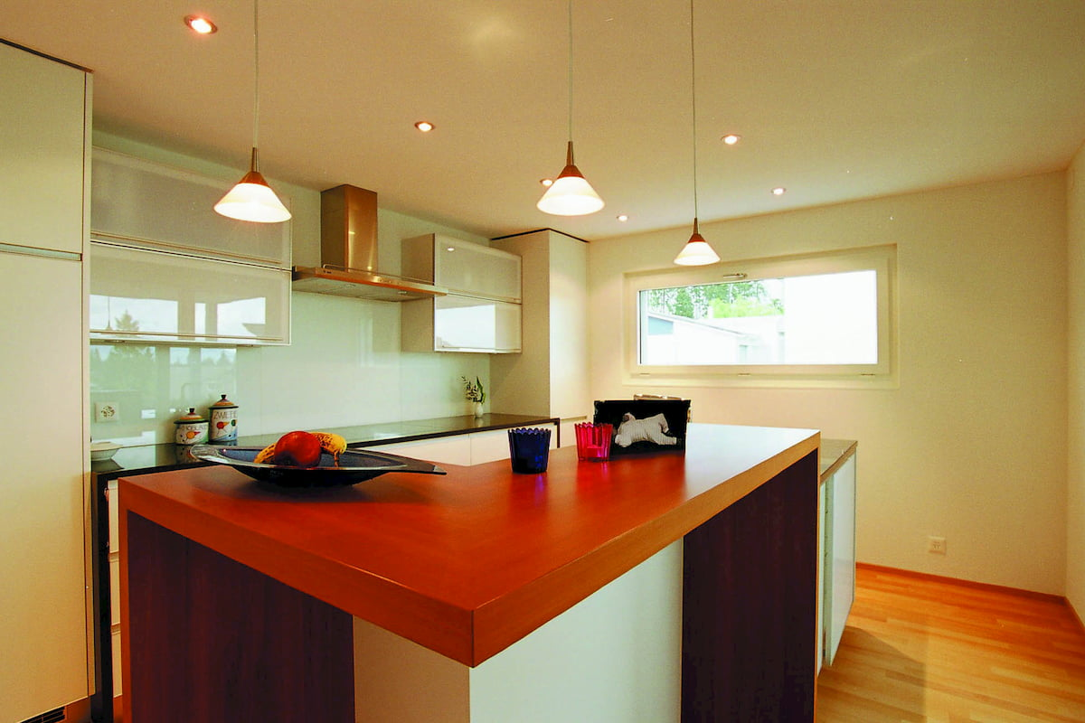 Потолок для кухни #7