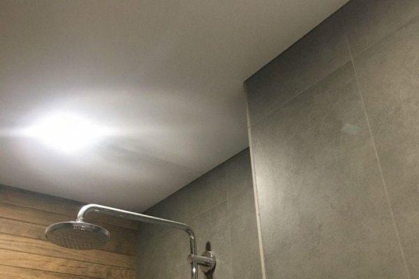 Безщелевой потолок #2